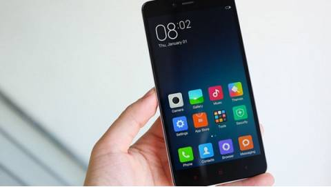 Xiaomi Redmi Note 2 Pro sẽ có vỏ kim loại tích hợp cảm biến vân tay