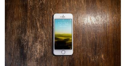 iPhone 5S bản 32GB về dưới 4 triệu, độc chiếm phân khúc giá rẻ