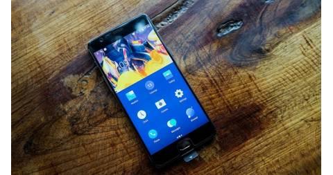 Quái vật OnePlus 3T làm nóng thị trường smartphone xách tay