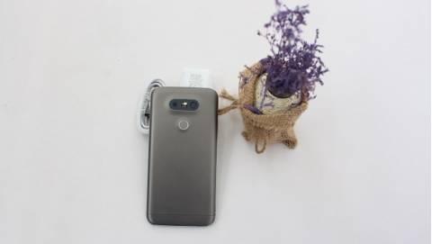 Bom tấn LG G5 đổ bộ thị trường với mức giá 6 triệu đồng