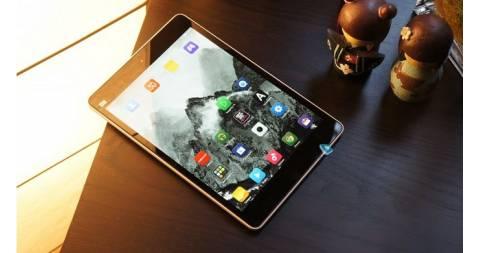 Rò rỉ Xiaomi MiPad 3 - RAM 8GB, cảm biến siêu âm, giá tầm 6 triệu