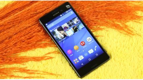 Sony Xperia M4 Aqua có bản cập nhật mới, khắc phục nhiều lỗi cũ