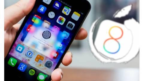 Những tweak không thể thiếu cho iOS 8.4