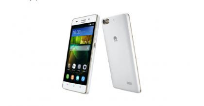 Bộ 3 smartphone Huawei giá rẻ ra mắt tại Việt Nam