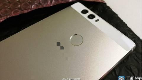 Huawei P9 lộ thông số kỹ thuật mới trên GFXBench
