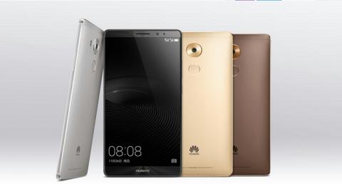 Huawei Mate 8 sẽ ra mắt vào ngày 9/12