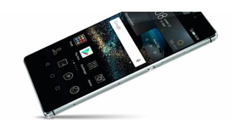 Huawei P9 ấn tượng với camera kép được ra mắt đầu năm sau