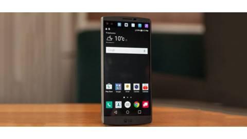 LG V10 và loạt ảnh thực tế về thiết kế lộ diện đầy ấn tượng