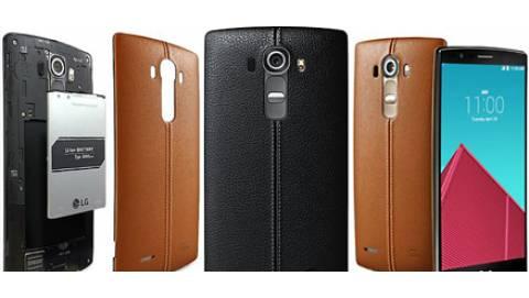 LG G Pro 3 và LG G4 Pro sẽ ra mắt cùng nhau