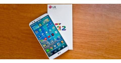 LG G2 sẽ được cập nhận android Android 6.0 Marshmallow