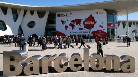 Trực tiếp sự kiện ra mắt LG G5 tại Barcelona