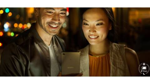 Sony Xperia Z5 Premium 2 sim và 10 điểm nổi bật nhất trên thiết bị