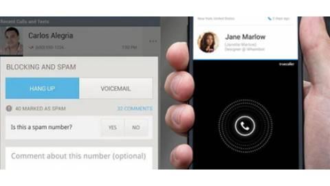 Chặn cuộc gọi rác trên điện thoại Android