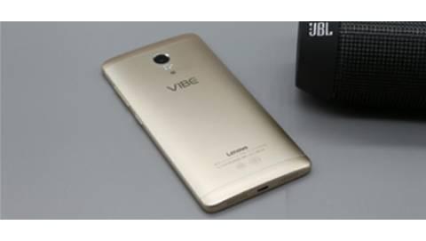 Lenovo Vibe P1 có pin 5000mAh bắt đầu được đặt hàng