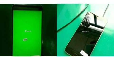 Meizu MX5 Pro Plus vừa lộ diện những hình ảnh đầu tiên