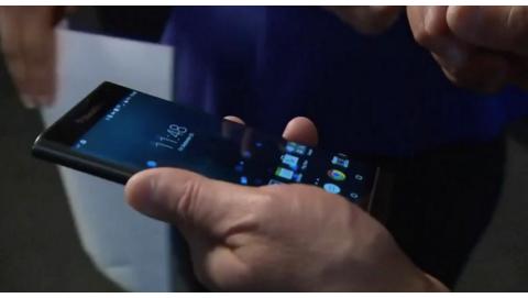 Từ ngày 23/10, người dùng có thể đặt mua BlackBerry Priv