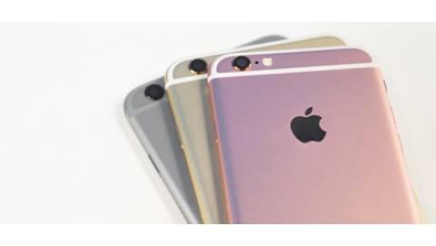 iPhone 6S 64GB loạn giá bán ở thị trường Việt Nam