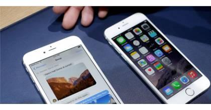 Đánh giá pin iPhone 6s và iPhone 6s Plus