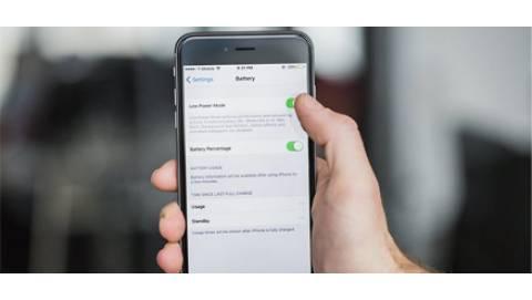 Kích hoạt chế độ siêu tiết kiệm pin trên iOS 9 để tăng thêm 3 tiếng