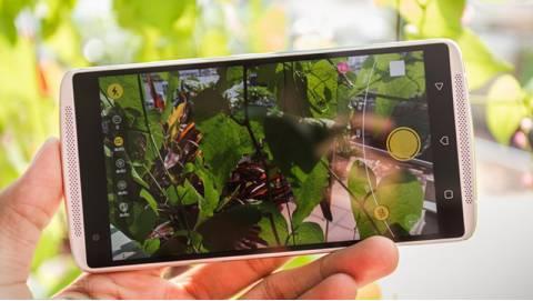 Lenovo Vibe X3 lên kệ ở thị trường Việt có giá bán tầm trung
