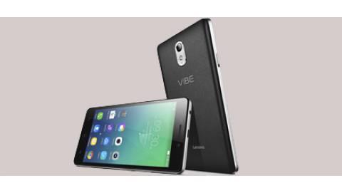 Lenovo Vibe P1m có pin khỏe về Việt Nam có giá phổ thông
