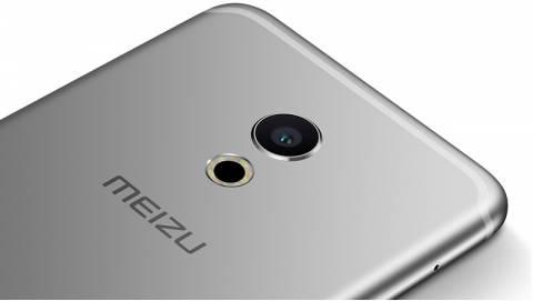 Meizu MX6 vừa lộ diện cấu hình đầy đủ trên Geekbench