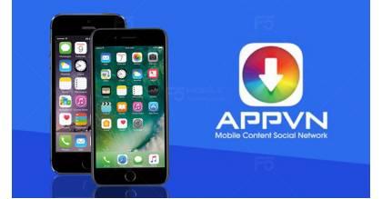 [Thủ thuật IOS] Cài đặt ứng dụng miễn phí trên Appvn cho iPhone chưa Jailbreak