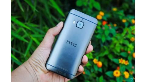 HTC One M9 2 sim sẽ sớm được trình làng