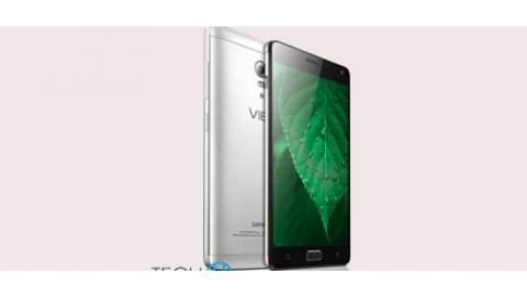 Lenovo Vibe P1 sẽ trình làng tại IFA có thể có pin 5000 mAh