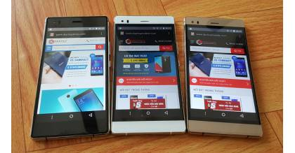 Top 4 smartphone Arbutus giá rẻ có màn hình 5 inch giá 2 triệu
