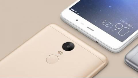 Xiaomi Redmi Note 3 Pro trình làng có giá bán chỉ 150 USD