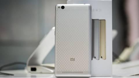 Mở hộp Xiaomi Redmi 3 giá rẻ vừa về Việt Nam