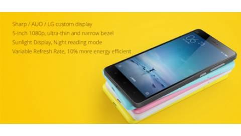 Xiaomi Mi 4c dùng chip 808, pin 3080 mAh, USB Type-C, dưới 5 triệu đồng