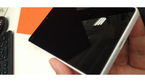 Xiaomi Mi 4c lộ ảnh thực trước giờ ra mắt
