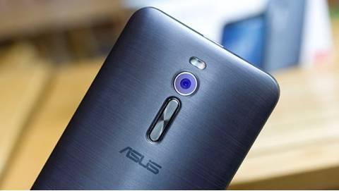 Asus ZenFone 3 sẽ có cảm biến vân tay
