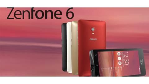 Tự sửa lỗi Zenfone 6 sập nguồn, bật không lên