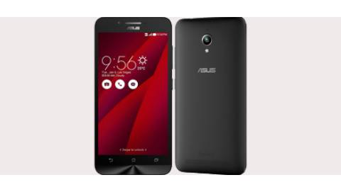 Asus ZenFone Go chính thức được mở bán với giá hấp dẫn