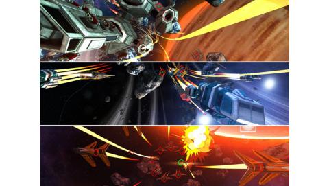 5 game đồ họa đẹp nhất cho iOS, đặc biệt là iPad Pro