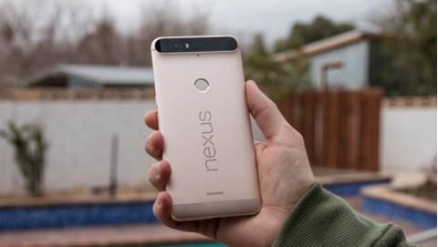 Mua trả góp Huawei Nexus 6P- Snapdragon 810, RAM 3GB với 2 triệu đồng