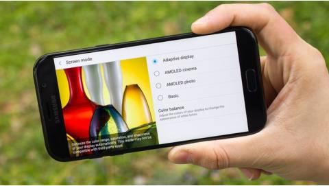 Samsung Galaxy A7 2017 phiên bản mới ra mắt, giá 11,5 triệu đồng