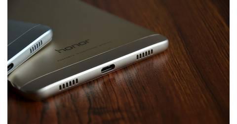 Lộ ảnh thực tế Huawei Honor Note 9 cực đẹp với màn hình không viền
