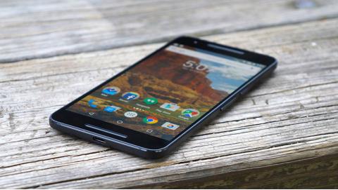 Link tải OTA Android 6.0.1 cho Nexus với nhiều tính năng mới