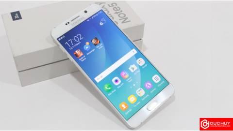 Nên mua iPhone 6s Lock hay Galaxy Note 5 trong tầm giá 5 triệu?