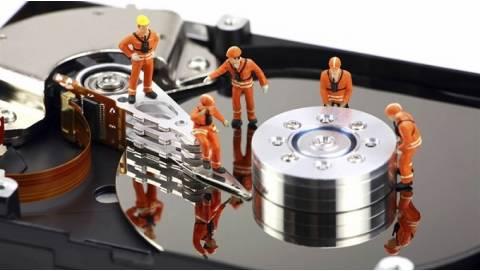 Mẹo khôi phục dữ liệu bị xóa cực đơn giản với phần mềm Data Recovery