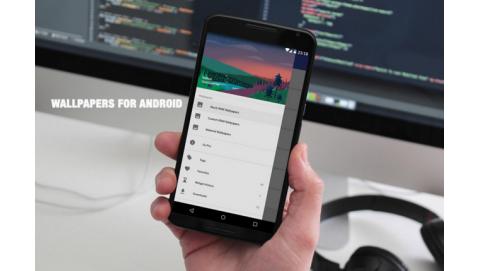 Những ứng dụng thay đổi hình nền trên Android tốt nhất