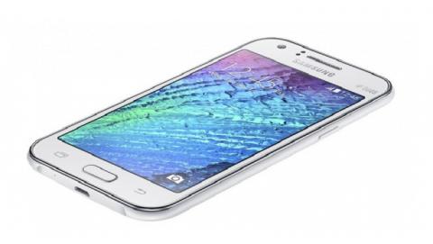 Rò rỉ thông tin chiếc Samsung Galaxy J1 Mini giá rẻ