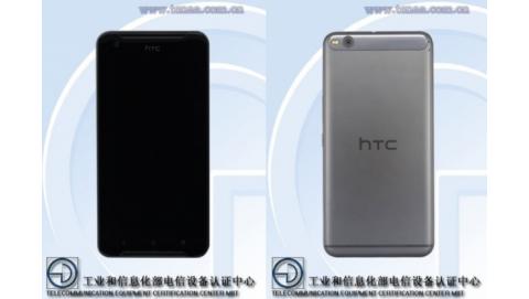 Sự thất vọng nặng nề của người dùng khi HTC One X9 lộ diện