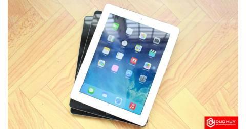 Hình ảnh iPad 4