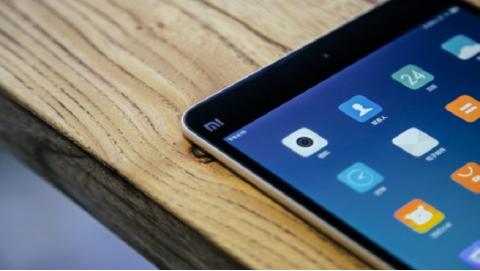 Xiaomi Mi Pad 2 đạt điểm cao trên AnTuTu, mạnh ngang ngửa Note 5