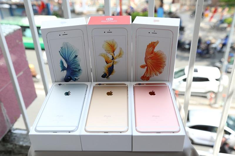 iPhone 6s Plus giá rẻ